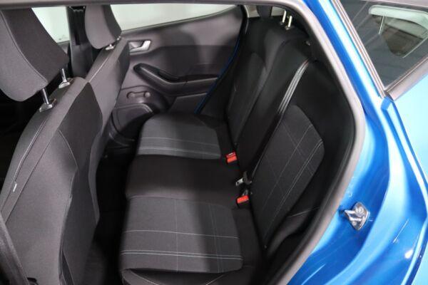 Ford Fiesta 1,1 Trend billede 13