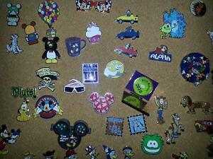Lot-of-25-Disney-Trading-Pins-FREE-LANYARD-US-SELLER-U-PICK-BOY-OR-GIRL