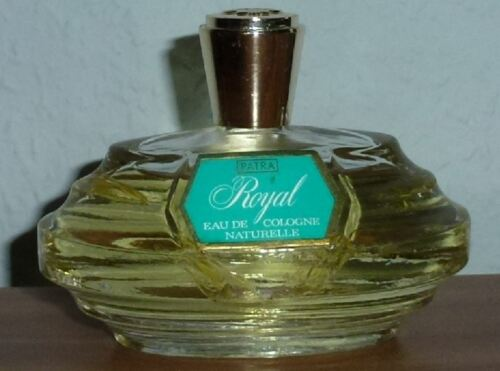 PATRA Royal von Kleiner - Eau de Cologne Naturelle 55 ml  311X0 kWyH7