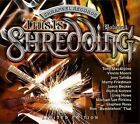 This Is Shredding, Vol. 1 [Digipak] by Various Artists (CD, 2009, Shrapnel)