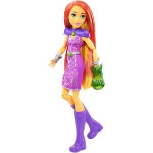Mattel DC Super Hero Girls Starfire Mini Figure