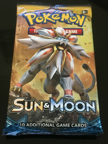 TCG Pre Ex Lv X BRAND NEW Pokemon Card BOOSTER PACKS Burning Shadows IN STOCK!