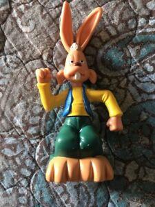Doogal #5 Dylan Rabbit McDonald/'s