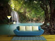 wall26 - Waterfalls Wall Mural, Removable Sticker, Home Decor 66