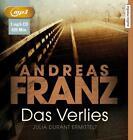 Das Verlies von Andreas Franz (2015)