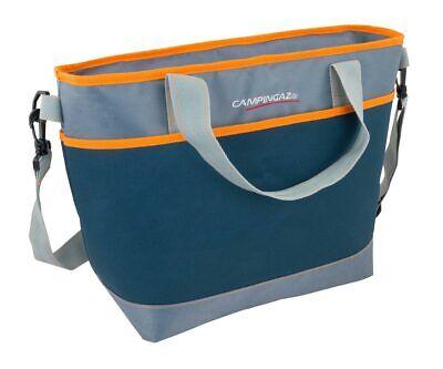 Campingaz Shopping Kühltasche Tropic 19L Robuste hochwertige Tasche Picnictasche