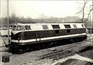 Sammelbild-Foto-AK-E-Lokomotive-EISENBAHN-Triebfahrzeug-Typ-BR-118-2-4-Bj-1966