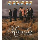 Miracles out of Nowhere 0888750496522 With Kansas CD