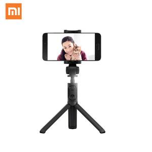 Xiaomi Selfie Stick Bluetooth Trípode con Remote Control para Teléfono Universal