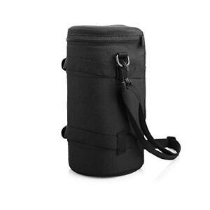LaCyan-Caja-de-lente-bolsa-de-Objetivo-Lente-de-Camara-bolsas-para-TAMRON-150-600-Mm-Lente