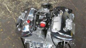 07-Honda-VT-600-cd-Shadow-Engine-Motor-gear-box-3781-miles-30-day-warranty