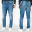Nudie-Damen-amp-Herren-Unisex-Skinny-Fit-Jeans-Tube-Tom-Tape-Ted-B-Ware Indexbild 26