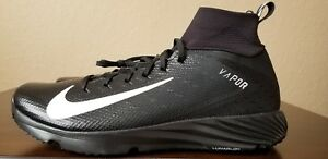 38f858591e 🔥🔥Nike Vapor Untouchable Speed Turf 2 Football LAX Shoe AO8744-010 ...