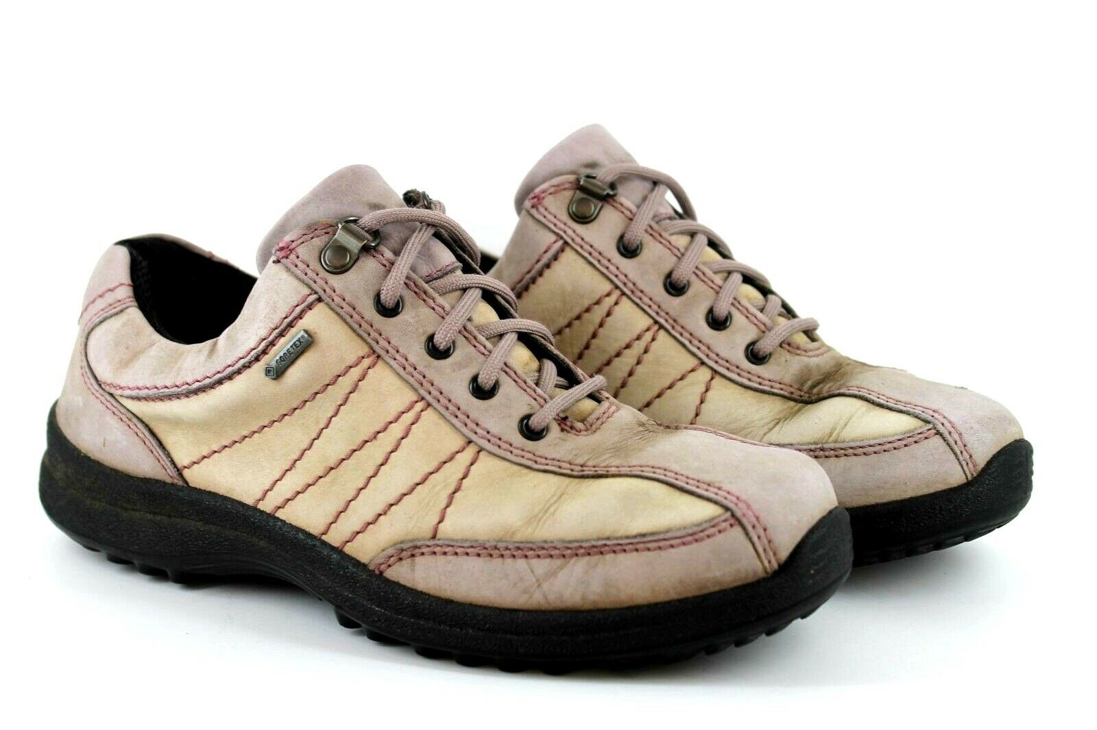 Hotter Womens UK 6 STD Waterproof Gore-Tex Used Walking Hiking shoes Trainers