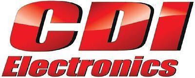 New Johnson//evinrude Regulators cdi Electronics 193-4205 10A Replaces 583512 584