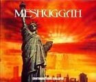 CD Contradictions Collapse Meshuggah 15 Oct 13