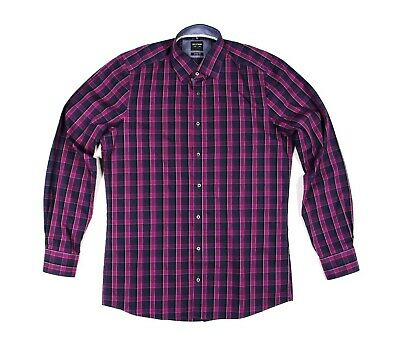 "Men's Clothing Clothing, Shoes & Accessories 40 15 3/4"" Cool Faithful Olymp Level 5 Body Fit Men's Formal Shirt Herren Hemd Shirt Gr"