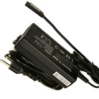 12v 3.6a Ac Power Cord Charger Adapter For Microsoft Surface 10.6 Windows 8 Pro