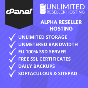 SPECIAL-OFFER-1-Year-Unlimited-Alpha-Reseller-Hosting-cPanel-amp-WHM-Free-SSL