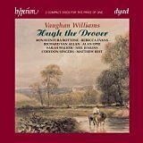 LN= Vaughan Williams: Hugh the Drover Bottone Evans Van Allan Poie
