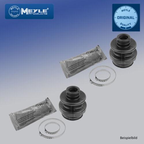 2x MEYLE 1004980091//SK Faltenbalgsatz Antriebswelle für AUDI BMW FORD SEAT SKOD