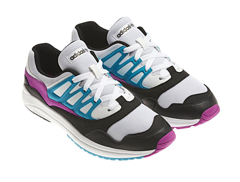 Adidas uomini 'galassia m trail runner nucleo nero matte
