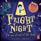 Fright Night by Helena Harastova (Board book, 2016)