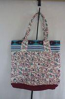 Beach/travel Bag Roxy Floral