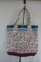 Beach/travel Bag Roxy Floral