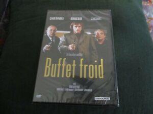 DVD-NEUF-034-BUFFET-FROID-034-Gerard-DEPARDIEU-Bernard-BLIER-Jean-CARMET