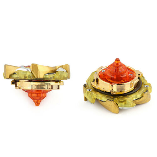 Beyblade BURST Booster Super Z Layer B-113 Hell Salamander B113 Top Without Box