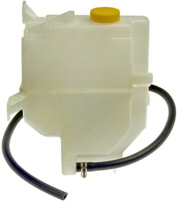 Engine Coolant Recovery Tank Front Dorman 603-973