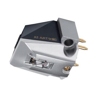 Initiatief Audio Technica At-art9 Cartridge 100% Hoogwaardige Materialen