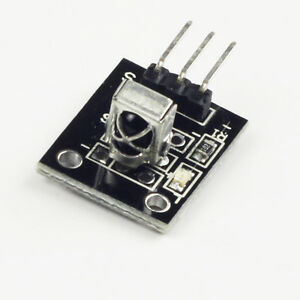 1838 Infrared IR Sensor Receiver Module Remote Control for Arduino | eBay