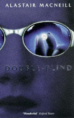 Double Blind, Macneil, Alastair, Very Good Book