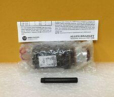Allen Bradley (AB) 800MR-PTL16R Ser D, 22.5mm, Red, LED, Pilot Light, New in Box