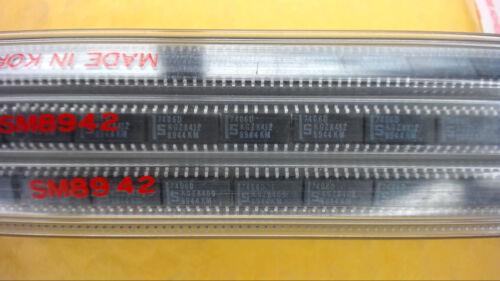 SIGNETICS 7406D D//C 8944 Surface Mount Device 14-Pin SOIC New Quantity-10