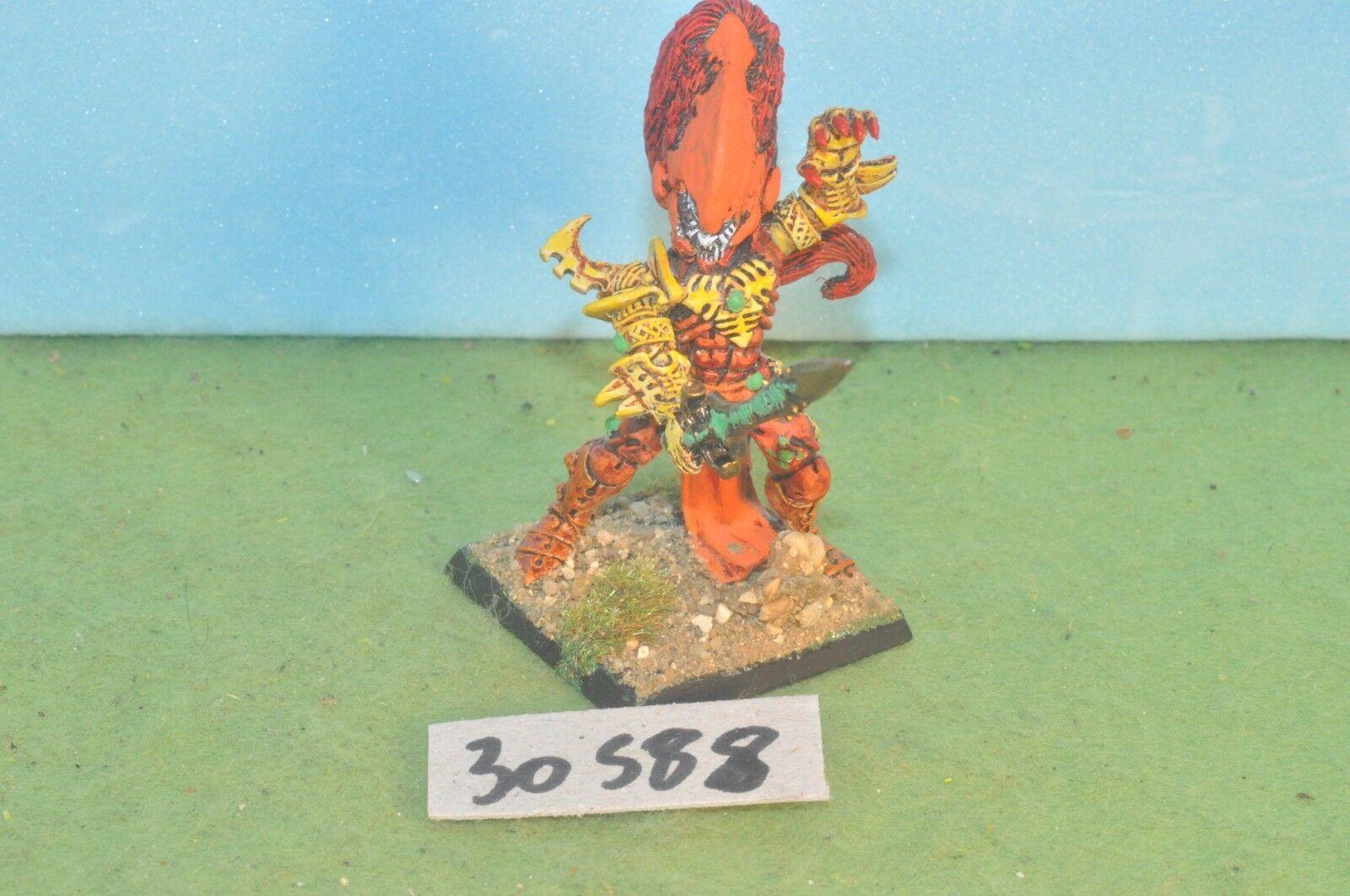 Eldar warhammer 40k (30588) avatar metall (30588) 40k 75c144