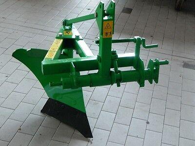 pflug traktor 1 schar beetpflug schlepper kleintraktor kein drehpflug ebay. Black Bedroom Furniture Sets. Home Design Ideas