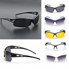 Men's Eyeware UV400 Glasses Aviator Driving Goggles Outdoor Cycling Sunglasses