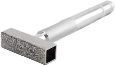 Powertec 71003 Diamond Grinding Wheel Dresser Silver Edition