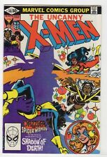 The Uncanny X-Men #148  VF/NM Cents Copy