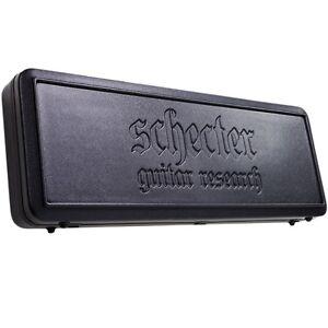 Schecter-SGR-UNIVERSAL-Universal-Electric-Guitar-Hardshell-Case-w-Plush-Lining