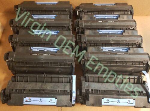 10 Virgin Genuine Empty Canon 106 Toner Cartridges FREE SHIPPING