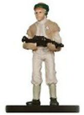 STAR WARS MINIATURES C REBEL SOLDIER 17/40 MF
