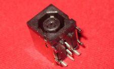 DC POWER JACK DELL INSPIRON PP41L PP28L 1545 OCTAGON OCTAGONAL SOCKET CONNECTOR