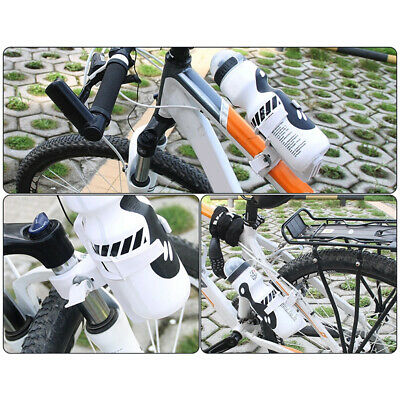 HK Mountain Road Bike Drink Water Bottle Cup Holder Mount Cage Quick Release Su