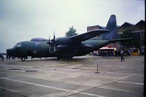 2-128-Lockheed-HC-130P-Hercules-United-States-Air-Force-Kodachrome-SLIDE