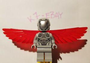 SUPER ADAPTOID Minifigure 76076 Lego Marvel Super Heroes Avengers NEW