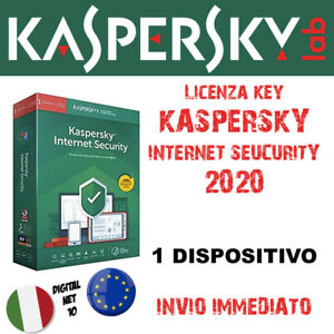 KASPERSKY-INTERNET-SECURITY-2020-1-Dispositivo-PC-Mac-1-Anno
